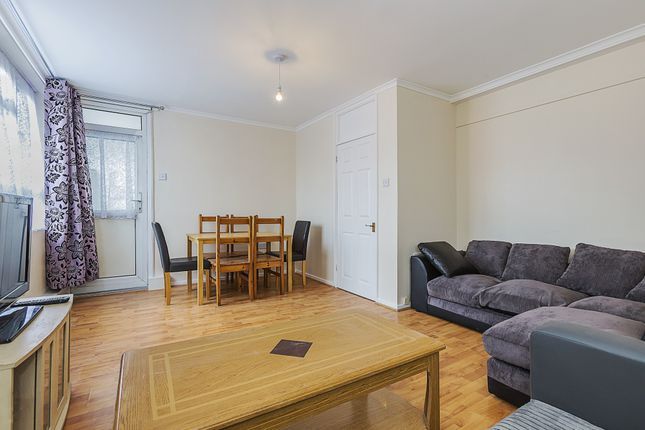 Thumbnail Flat to rent in Sherbrook House Sherbrooke House, Bonner Road, London