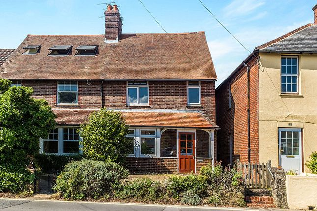 Thumbnail Semi-detached house to rent in Station Road, Liphook