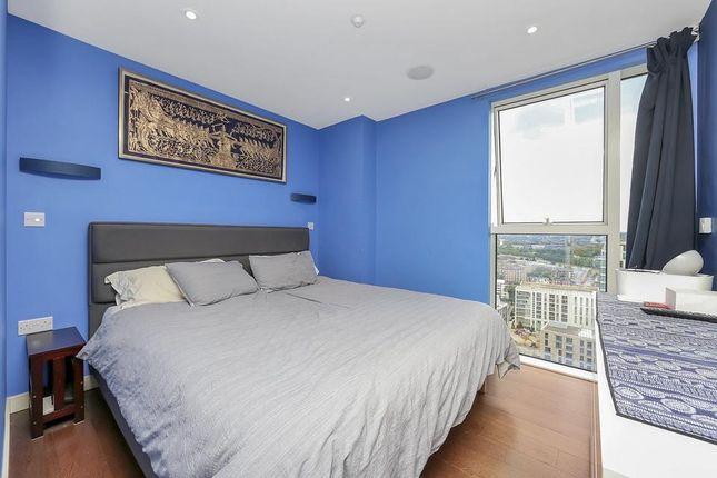 Bedroom 2 of Woodberry Grove, London N4