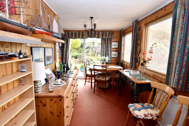 Dining Room of 172 Inverkip Road, Greenock PA16