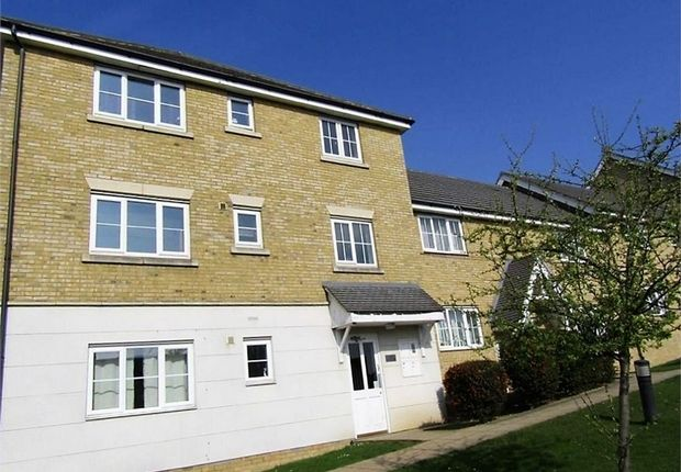 Thumbnail Flat for sale in Kendal, Purfleet, Essex