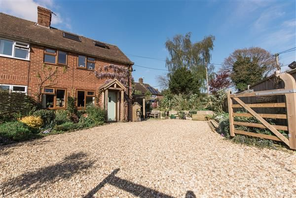 Thumbnail Property for sale in Mill Lane, Trotton, Petersfield