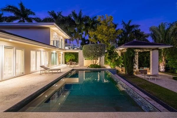 Thumbnail Property for sale in 185 Los Pinos Ct, Coral Gables, Florida, United States Of America