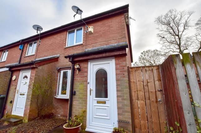 Thumbnail Terraced house for sale in Windmill Court, Newcastle Upon Tyne, Tyne And Wear
