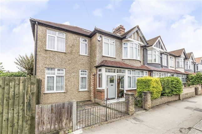 Thumbnail Property to rent in Seaforth Avenue, New Malden