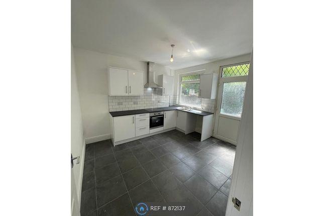 2 bed terraced house to rent in Diana Street, Troedyrhiw, Merthyr Tydfil CF48