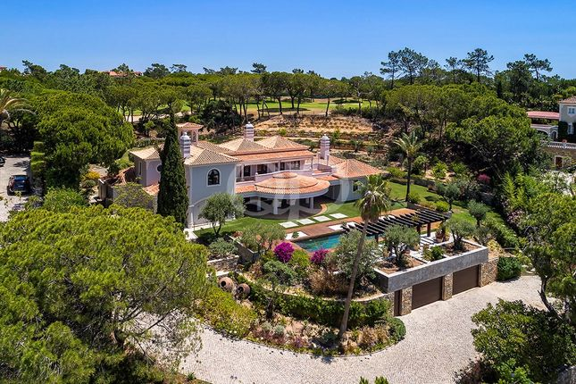 Villa for sale in Estrada Quinta Do Lago, 8135-162, Portugal