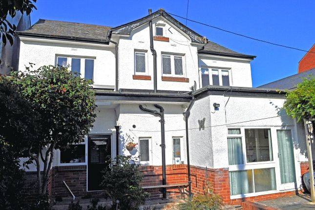 Thumbnail Detached house for sale in Heavitree Road, Exeter