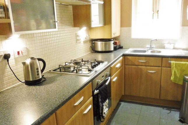 Kitchen of Mayflower Way, Wombwell S73