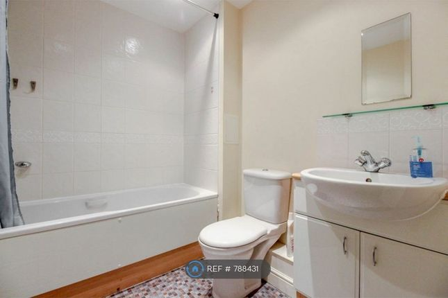 Bathroom of Clarkson Court, Hatfield AL10
