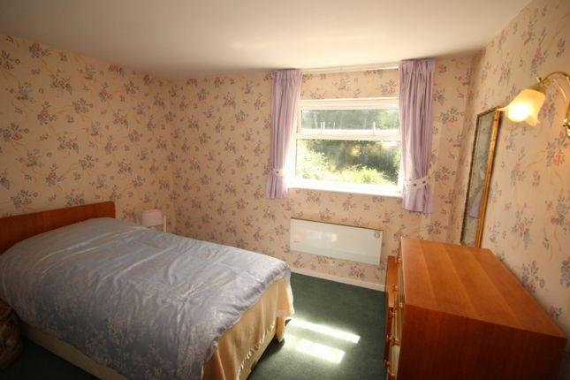Bedroom Two of Gaynesford, Basildon SS16
