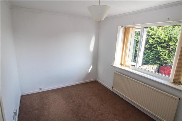 Master Bedroom of Marsh Way, Penwortham, Preston PR1