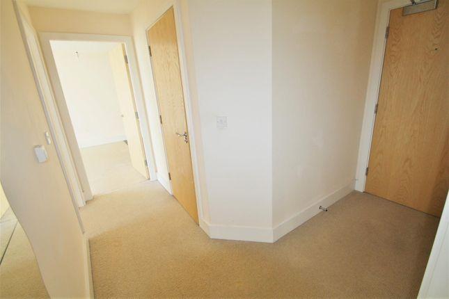 Hallway of Wellington Road, Eccles, Manchester M30