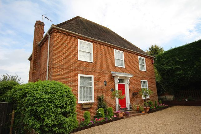 Thumbnail Detached house for sale in High Street, Canterbury