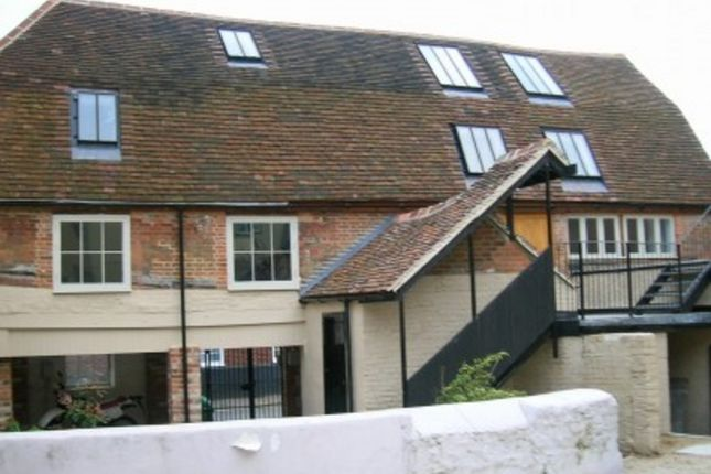 Thumbnail Flat to rent in Lombard Street, Abingdon