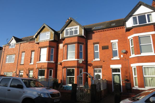 Thumbnail Terraced house for sale in Drummond Road, Hoylake, Wirral