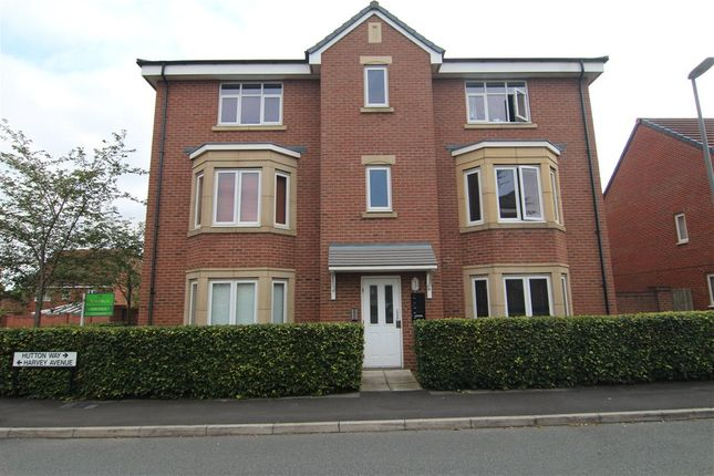 2 bed flat for sale in Hutton Way, Durham DH1