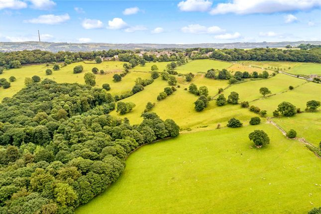 Thumbnail Land for sale in Farnley Tyas, Huddersfield, West Yorkshire