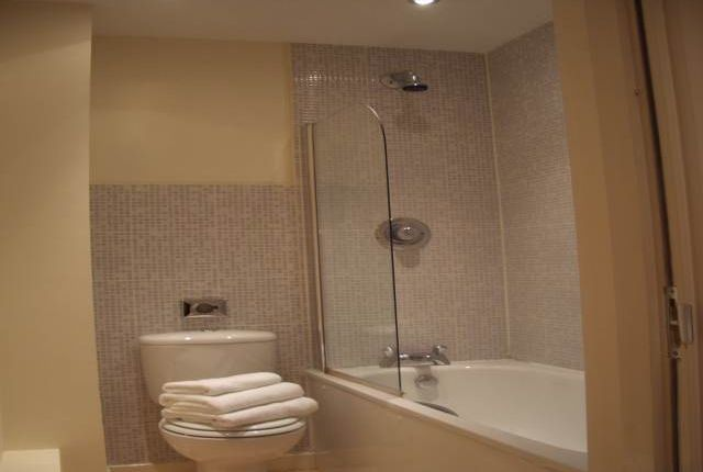 Bathroom of Suffolk Street Queensway, Birmingham B1