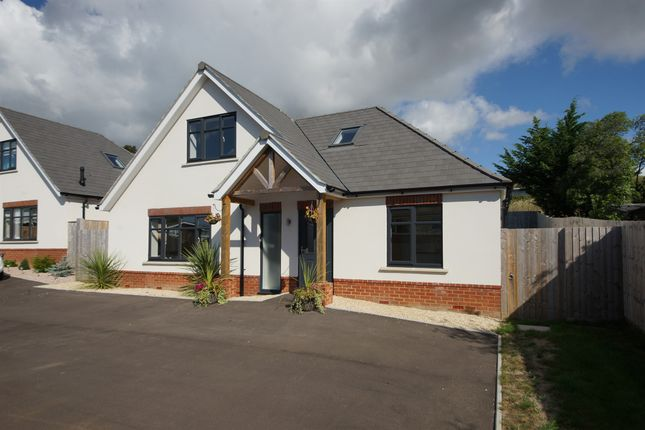 Thumbnail Bungalow for sale in Littlemoor Road, Preston, Weymouth