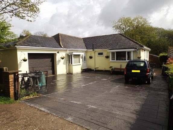Thumbnail Bungalow for sale in Meadow Lane, Denton, Manchester, Greater Manchester