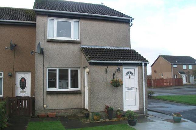 Thumbnail Flat to rent in Glenmore, Whitburn, Bathgate