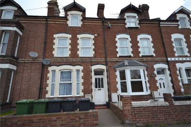 Thumbnail Property to rent in Sydney Road, Exeter