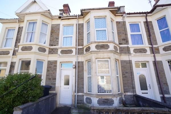 2 bed property for sale in Grove Park Terrace, Fishponds, Bristol