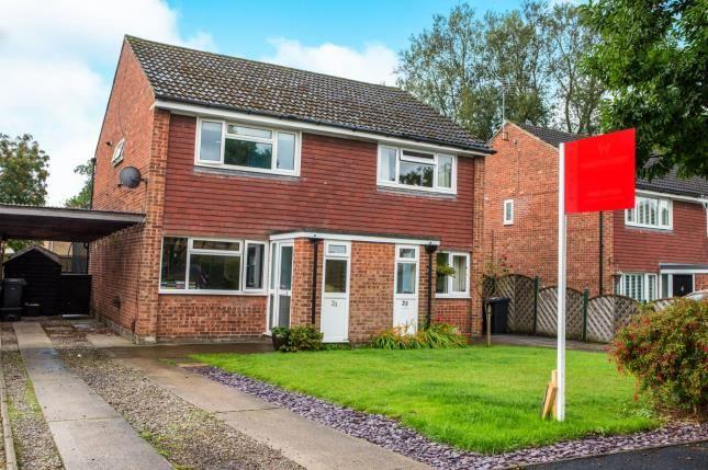 Thumbnail Semi-detached house for sale in Dentdale Drive, Knaresborough, North Yorkshire