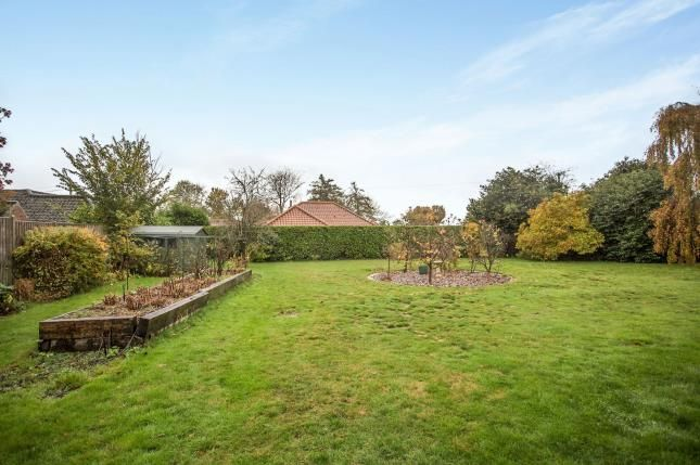 Garden of Ropes Hill, Horning, Norwich NR12