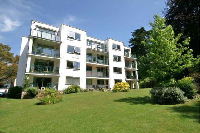 Thumbnail Flat for sale in Avalon, Canford Cliffs, Poole