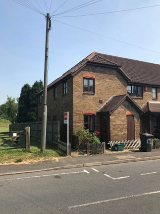 Thumbnail Property to rent in Holborough Road, Snodland