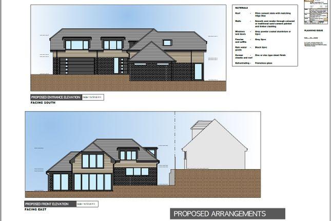 Land for sale in Penycoedcae Road, Penycoedcae, Pontypridd