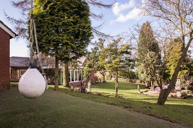 Thumbnail Detached house for sale in Joel Lane, Hyde
