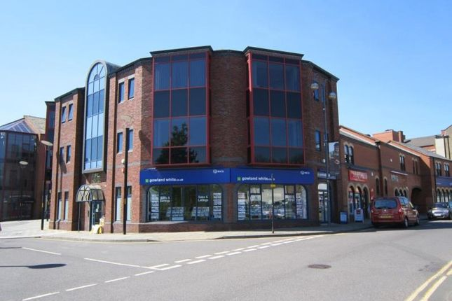 Office to let in First Floor, Oriel House, Calverts Lane, Stockton On Tees