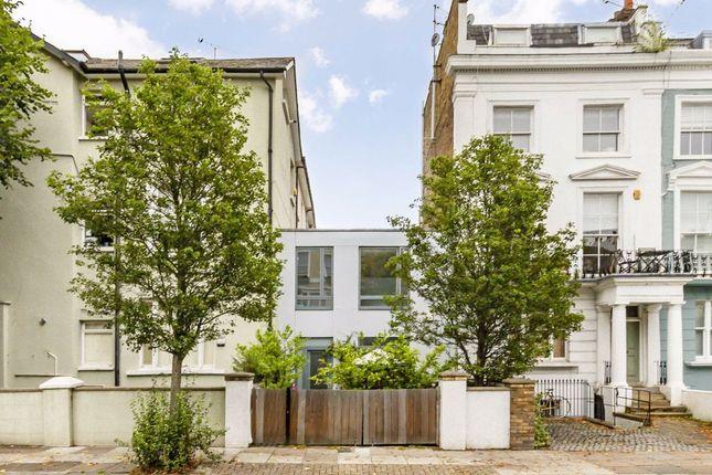 Thumbnail Property to rent in Ledbury Road, London