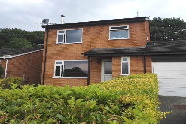 Thumbnail Property to rent in Brooklands, Old Colwyn, Colwyn Bay