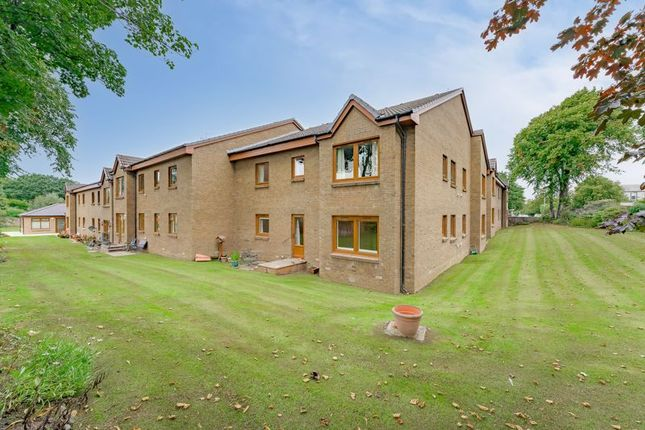 Thumbnail Property for sale in Carrick Gardens, Ayr