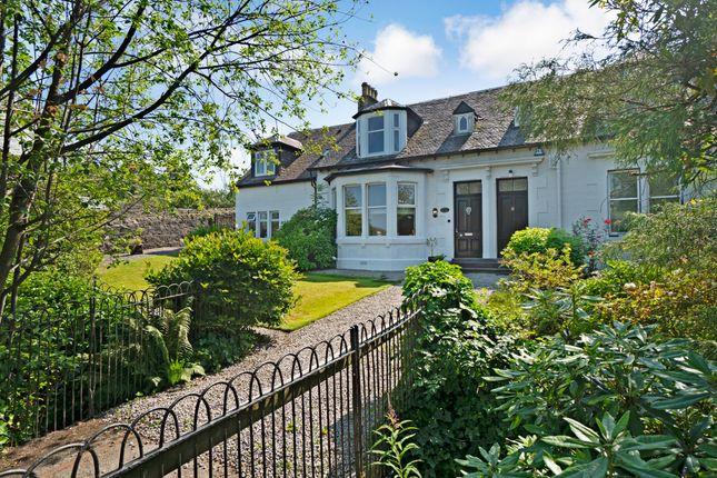 Thumbnail Semi-detached house for sale in Easwald Bank, Kilbarchan