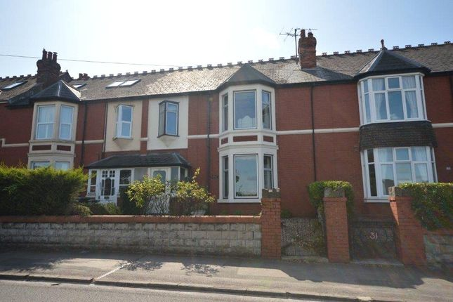Thumbnail Terraced house for sale in Okus Road, Old Town, Swindon, Wiltshire