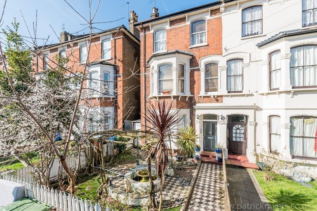 Thumbnail Maisonette for sale in York Grove, London