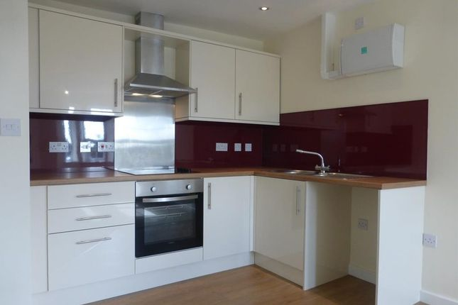 1 bed flat to rent in Cowbridge Road East, Canton, Cardiff