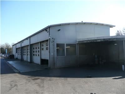 Thumbnail Light industrial to let in Honda Blade, Bath Road, Chippenham, Wiltshire