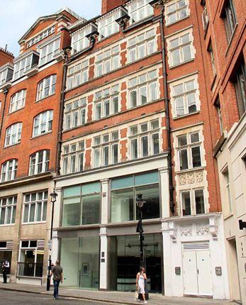 Thumbnail Office to let in Kean Street, London