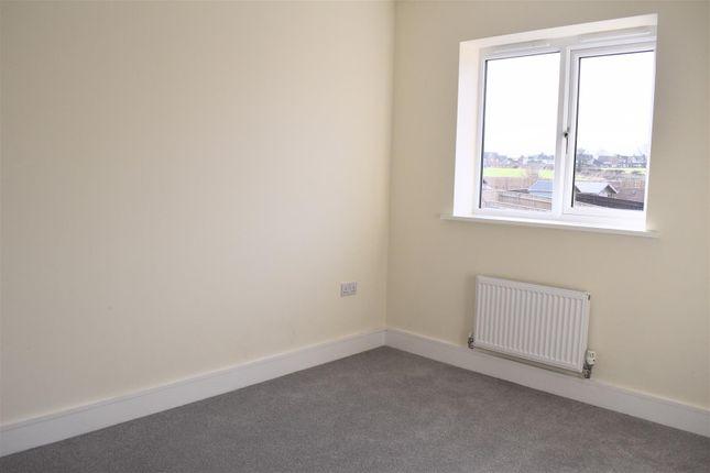 Bedroom of Furnace Lane, Castle Gresley, Swadlincote DE11