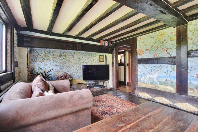 Sitting Room of Horsted Lane, Sharpthorne, East Grinstead, West Sussex RH19