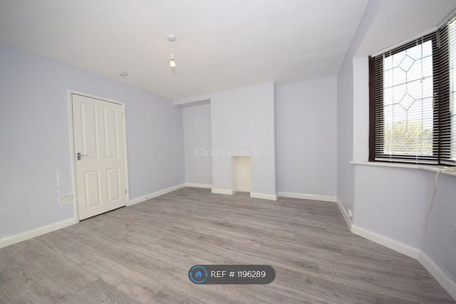 Thumbnail End terrace house to rent in Meadow Road, Barking