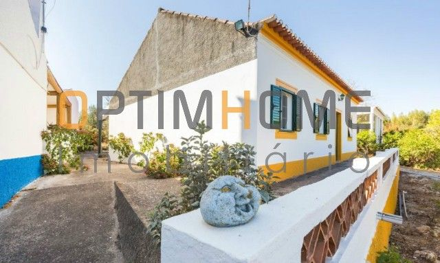 4 bed country house for sale in Monte Vale Ferreiros, Benavila E Valongo, Avis