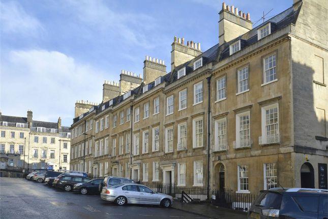 Thumbnail Flat for sale in The Garden Apartment, Ground Floor, 2 Bennett Street, Bath