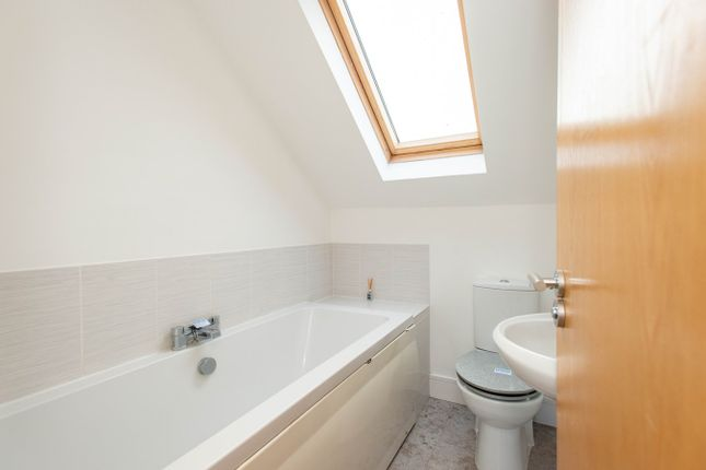 Bathroom of Sidcup Hill, Sidcup DA14